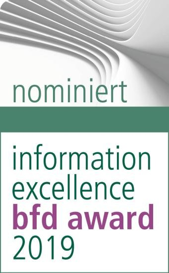 bfd award 2019 nominiert